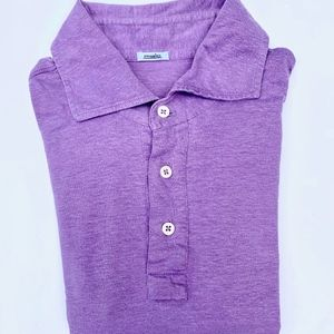 Men's Malo Short Sleeved Polo Shirt